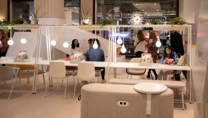 NeoCon 2019: Four Emerging Office Design Trends