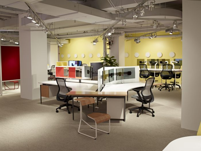 Miller's 2020: The Future of Office Design Series
