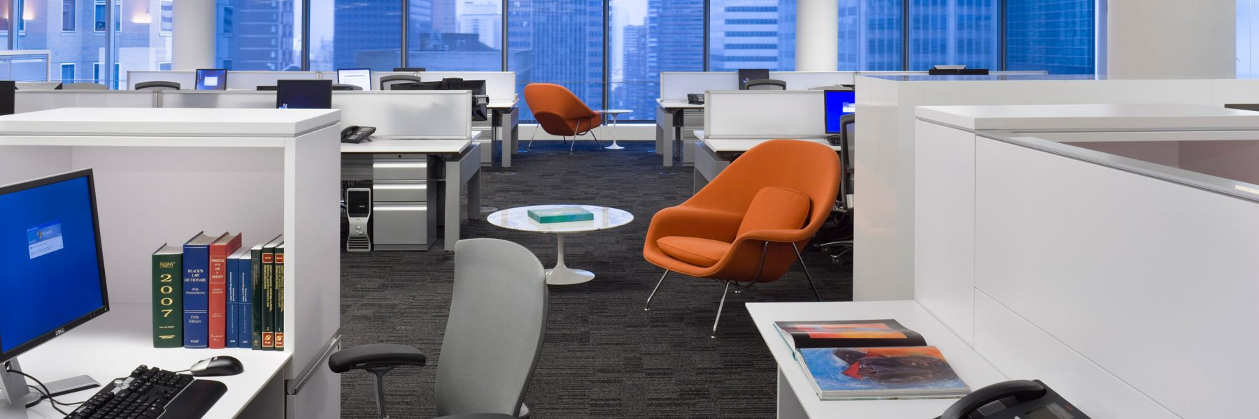Impact culture with the latest trends in furniture and design.