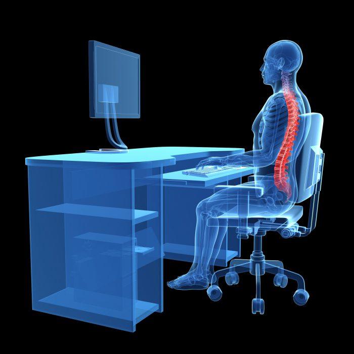 Maximize Productivity with Ergonomic Office Furniture