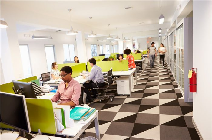 3 Ways Office Design is Changing