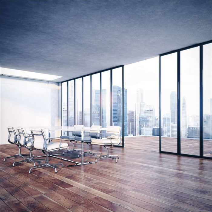 Advantages of an Open Concept Office Space